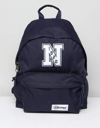 Eastpak X New Era Padded Pak R Backpack