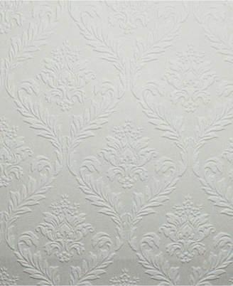 Graham & Brown Medium Damask Wallpaper