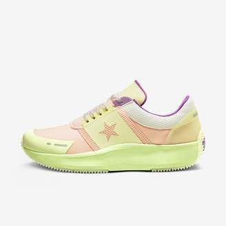 Converse Run Star Translucent Unisex Shoe