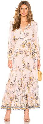 MISA Los Angeles Ahreana Dress