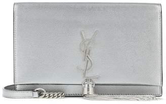 Saint Laurent Mini Kate Tassel shoulder bag