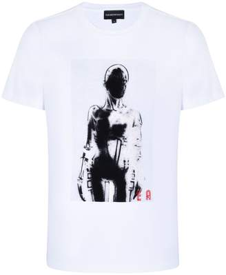 Emporio Armani T-shirts - Item 12243705MD