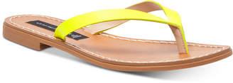 Steven by Steve Madden Women Chey Flip-Flop Sandals