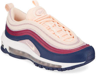 Nike 97 Leather Running Sneakers