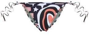 Bower Triangle Bikini Top