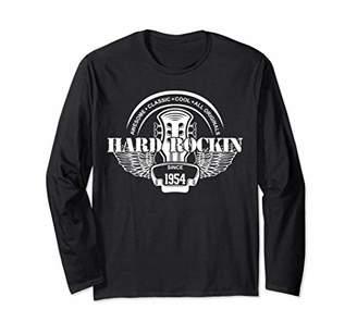 All Original Hard Rockin Since 1954