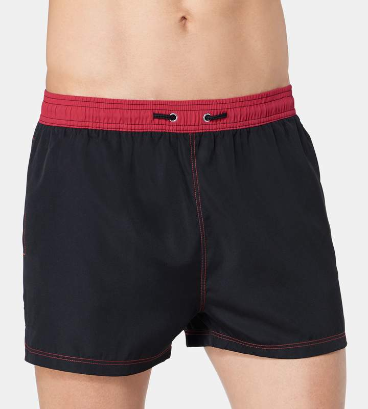 SWIM NIGHT & DAY Swimming shorts