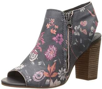Sbicca Women's Thea Heeled Sandal