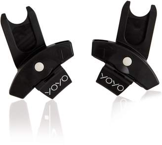 Maxi-Cosi BABYZEN(TM) Babyzen Adapters for YOYO+ Stroller & Cybex, Nuna and R) Infant Car Seats