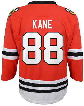Authentic Nhl Apparel Patrick Kane Chicago Blackhawks Player Replica Jersey, Toddler Boys