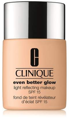 Clinique Even BetterTM Glow Light Reflecting Foundation