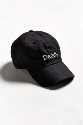 Urban Outfitters Daddy Baseball Hat