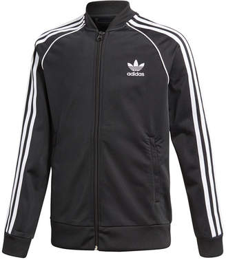 adidas adicolor Track Jacket, Big Boys