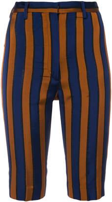 Ter Et Bantine striped shorts