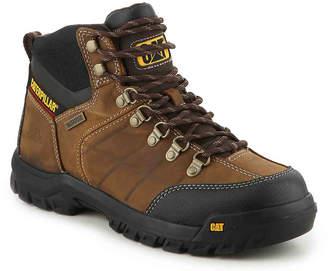 Caterpillar Threshold Work Boot - Men's