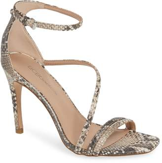 BCBGMAXAZRIA Isabel Ankle Strap Sandal