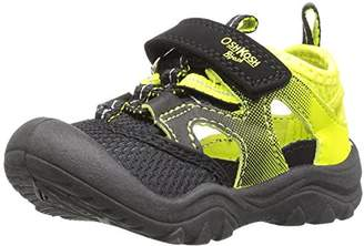 Osh Kosh Hyper Boy's Bumptoe Sandal