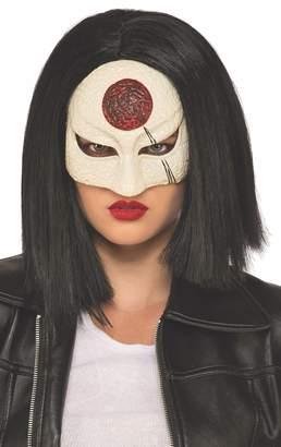Rubie's Costume Co Rubie's Women's Katana Mask