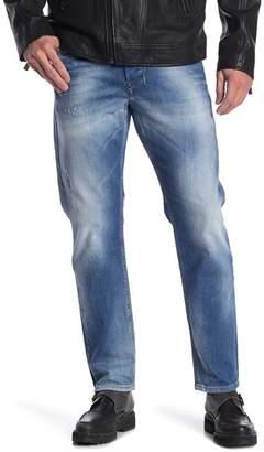 Diesel Larkee Beex Tapered Jeans - 30 Length