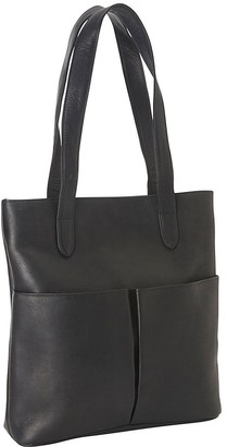 Le Donne Leather Destination Tote