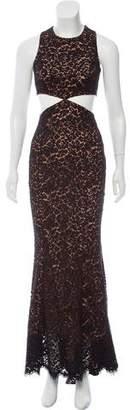 Michael Kors Lace Evening Dress w/ Tags