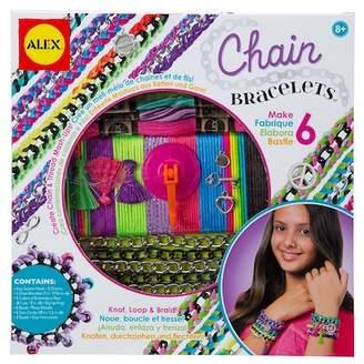 Alex Chain Bracelets Kit