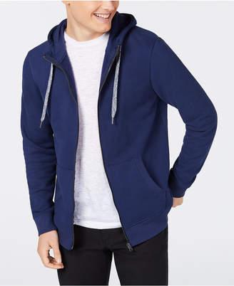 American Rag Men's Heavy Fleece Hoodie, Created for Macy's