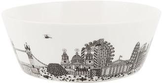 Royal Doulton London Calling Large Bowl