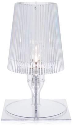 Kartell Crystal Take Lamp