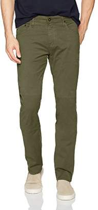 AG Adriano Goldschmied Men's Matchbox Slim Straight Leg BES Pant