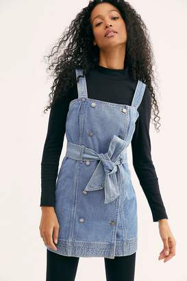 C/Meo Collective Essentials Dress