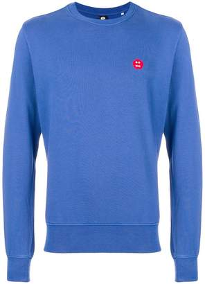Aspesi crew neck sweatshirt