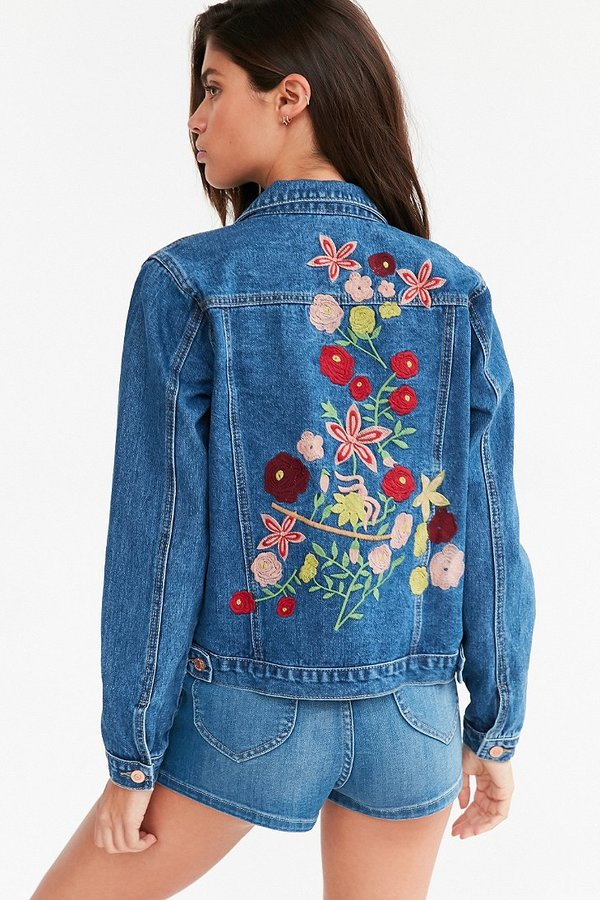 Where to buy a jean jacket