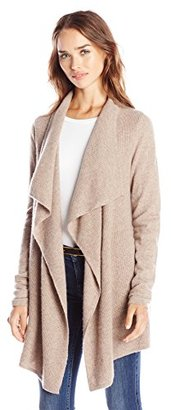 Design History Women's Long Thermal Cozy $119.11 thestylecure.com