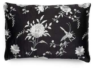 Natori Mayon Miyako Embroidered Pillow