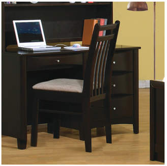 Orren Ellis Tyann Side Desk Chair