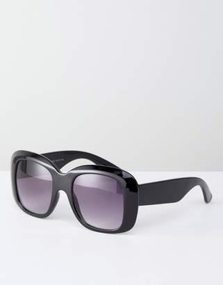 Stradivarius Oversized Sunglasses
