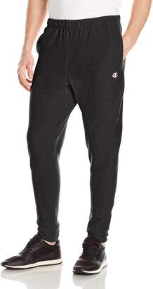 Champion Men's Life Reverse Weave French Terry Pant