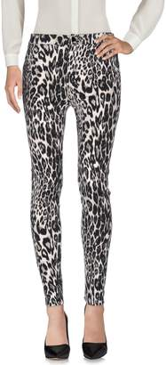 Giambattista Valli for 7 FOR ALL MANKIND Casual pants