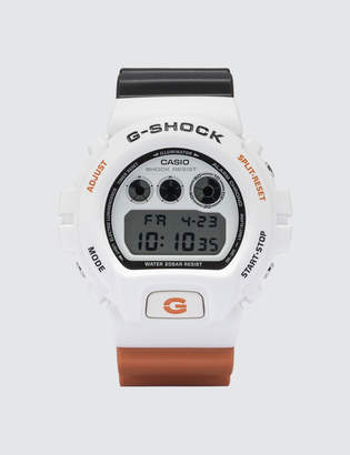 "G-Shock G Shock Thomas Marecki X DW6900NC ""No Comply"""
