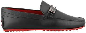 Tod's City Gommino Loafers