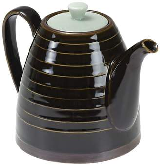 Casa Uno Kyoto Oriental Teapot, Kyoto Brown