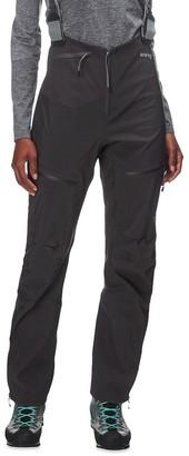 Mountain Hardwear Exposure/2 Gore-Tex Pro Bib - Women's