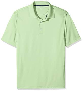 98539ae39b2f Amazon Essentials Men s Regular-Fit Quick-Dry Golf Polo Shirt