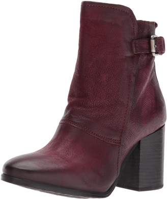 Miz Mooz Women's NOEL Boot, Wine