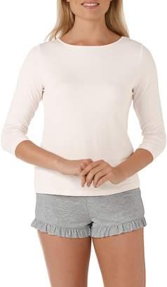 The White Company Foulard Star Two Piece Pajamas