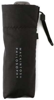 Mackintosh Philosophy (マッキントッシュ フィロソフィー) - マッキントッシュ フィロソフィー ウィメン 【店舗限定】【晴雨兼用】コンパクト傘