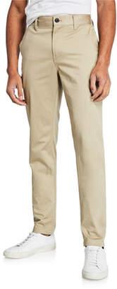 G Star G-Star Men's Slim-Fit Modern Chino Pants