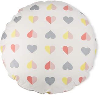 Lil' Pyar Heart Floor Cushion