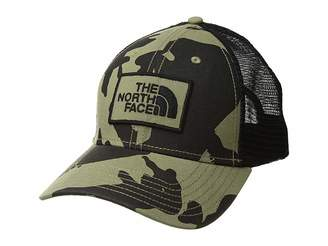 The North Face Printed Mudder Trucker Hat